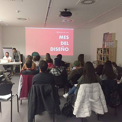 Masterclass Packaging Universidad de Salamanca. Enero 2017